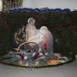 07 января 2018 года в праздник Рождества Христова дети из воскресной школы с. Белка дали праздничный концерт, посвященный Рождеству Христову (фото)