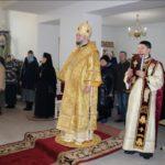 Архипастырский визит владыки Алексия, архиепископа Балтского и Ананьевского в праздник Обрезания Господня